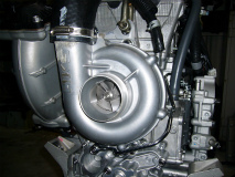 YAMAHA1.8L SC ENGINE